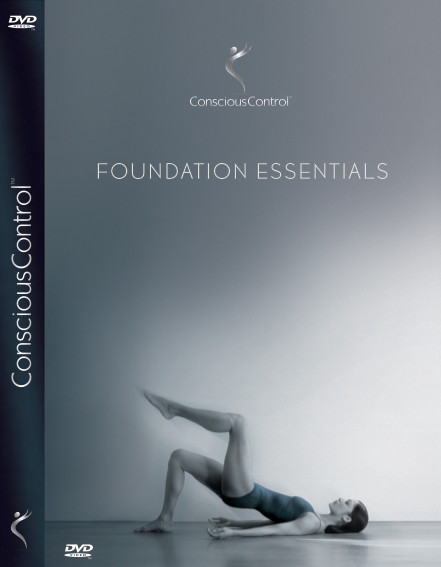 Pilates Foundation Essentials DVD