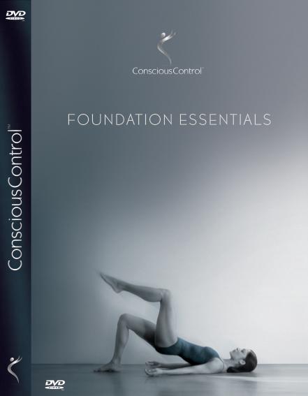 Pilates Foundation Essentials DVD
