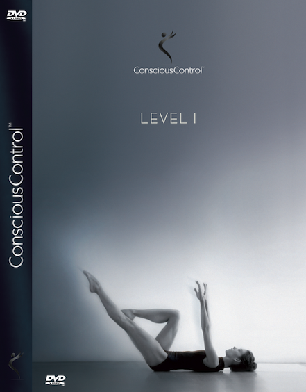 pilates dvd level 1