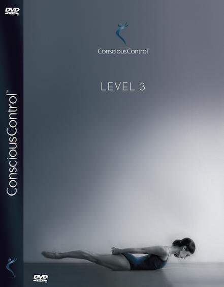 pilates dvd level 3