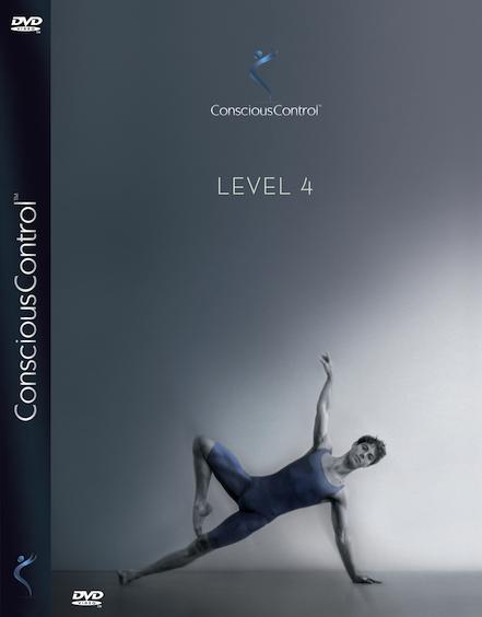 pilates dvd level 4