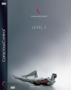 3 Conscious Control Level 2 Pilates