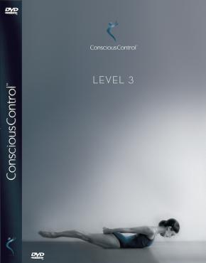 4 Conscious Control Level 3 Pilates