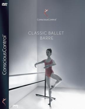 7 Conscious Control Classic Ballet Barre