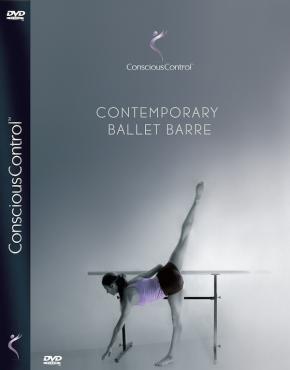 8 Conscious Control Contemporary Ballet Barre